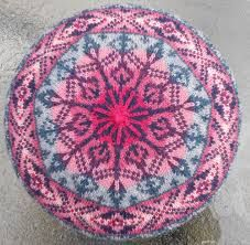 knitted tam patterns free - Cerca con Google