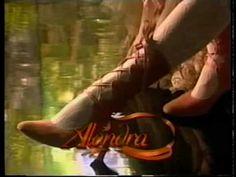 ENTRADAS DE TELENOVELA: ALONDRA  (INSTRUMENTAL)  1995