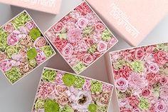 ニコライ バーグマン、母の日を祝う特別なフラワーボックス「アメイジング ママ」限定発売