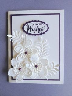 28 WOW! Stampin' Up! Card Ideas & More   Mary Fish, Stampin' Pretty The Art of Simple & Pretty Cards   Bloglovin'