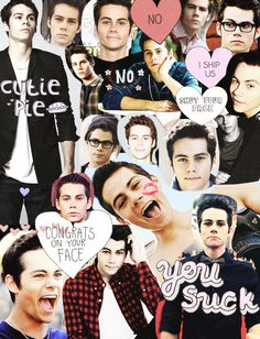 dylan o'brien ♡ @Jordan Bromley McIntosh I blame you for my new pinning obsesion you started this