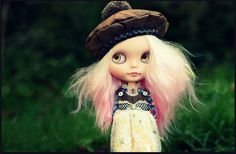 Amber's girl by *Sweet Days*, via Flickr