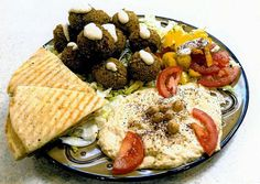 Heart of Jerusalem Cafe carries a full selection of authentic middle eastern food from appetizers to dessert. Shawarma, falafel, hummus, babaganooj, tabouleh, baklav for Lunch and Dinner.  Call GoWaiter Colorado Springs for #Delivery (719) 694-3766 http://coloradosprings.gowaiter.com/ we provide room service, takeout, catering and meal delivery.