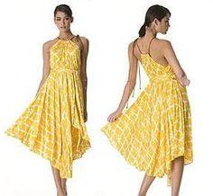 FLUTTER SKIRT DRESS « Weekend designer