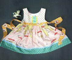 MJ Name the Dress:  Nellie Bly  {shasta dress 2,4,6}