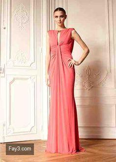 فستان من تصميم زهير مراد مجموعة ريسورت صورة 18