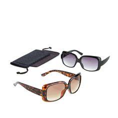 3f6c28cb4275 JOY 4-piece SHADES Reader Oversized Design Bifocal Sunglasses - 8336529