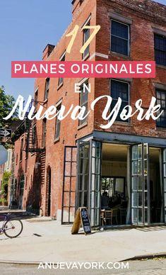 17 planes originales en Nueva York - Invierno Tutorial and Ideas Travel Goals, Travel Tips, Travel Hacks, Travel Packing, Travel Ideas, Travel Inspiration, Travel Destinations, Voyage New York, New York Travel