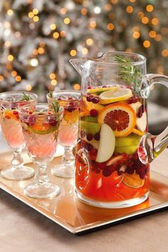 Christmas Sangria                                                                                                                                                                                 More