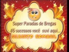 MÚSICAS ANTIGAS 45 SUCESSOS NACIONAIS BREGAS!!1!