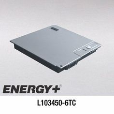 Lithium Ion Battery Pack 3600 mAh for Compaq Tablet PC TC1000,Compaq Tablet PC TC1100,Hewlett Packard Tablet PC TC1000,Hewlett Packard Tablet PC TC1100  #Energy_+ #CE