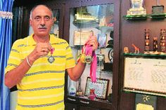 India Runner Sriram Singh Begs Athletes To Break His 40-Year-Old Record