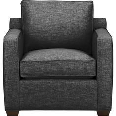 Davis Chair in Chairs | Crate and Barrel $799.00