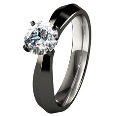 womens titanium wedding rings