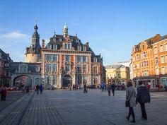 Belfry Namur Belgium