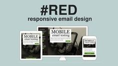 #Web & #Mobile Responsive Email Design
