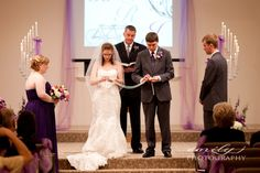 Tie the knot! Literally!   Emily Brensing Photography
