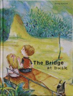 The Bridge at Dusk: Xuejun Peng