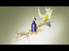 How to use Frankincense Intense Lift Serum mindfully - YouTube
