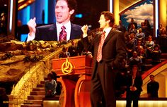 "YOU CAN YOU WILL!: New York attorney Richard Garbarini has charged that Joel Osteen is using the not-for-profit status of Lakewood Church as a tax dodge to reap millions in profits from his ""feel good"" motivational books. If true, it could bring his $50 MILLION empire crashing down. #JoelOsteen #LakewoodChurch #Laodicea http://www.nowtheendbegins.com/blog/?p=29672"