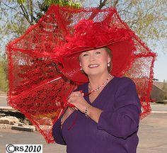 Red Hat Society.