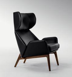Fauteuil Hermann (Fendi Casa)| Milan Design Week, iSaloni 2015, Milano, Fuorisalone