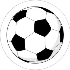120 Sports - Soccer - Football - Hershey Kisses Labels - Party Favors SEALS #Unbranded #BirthdayChild