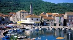 great little village to check il out if you're sailing in Croatia - Stari Grad Stari Grad, Sailing Holidays, Yacht Party, Croatia Travel, Luxury Yachts, Travel Goals, Natural Beauty, Travel Destinations, Adventure