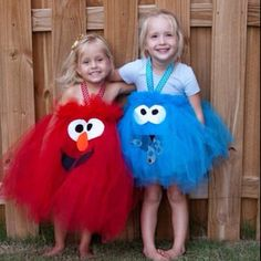 This would be great for Raina and Jax....fluffy and fun!