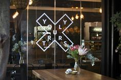 Coffee shop, rooftop bar and cafe, Kloof Street, Long Street and Loop Street