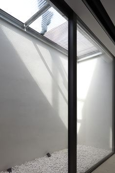The Heliobus mirror shaft turns your dark basement into a living or working space
