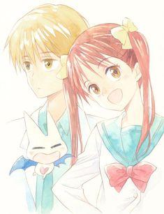 Kodomo no Omocha Manga Couple, Anime Love Couple, I Love Anime, 90 Anime, Anime Naruto, Kawaii, Kodomo No Omocha, Shoujo, Anime Couples