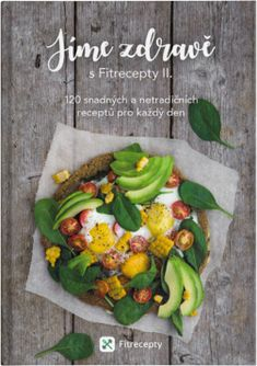 Jíme zdravě s Fitrecepty II Cloud Bread, Cobb Salad, Green Beans, Food And Drink, Healthy Recipes, Vegetables, Blue, Alternative, Flourless Bread