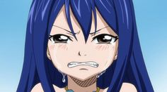 Wendy Marvel *Fairy Tail*