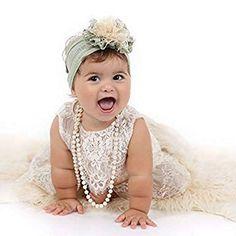 Handmade 1-3 Year Headbands Baby Accessories