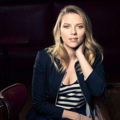 Tumblr Scarlett Johansson, Leather Jacket, Jackets, Films, Fashion, Studded Leather Jacket, Down Jackets, Movies, Moda