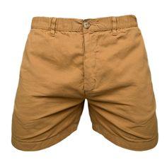 The All Days - Men's Classic Dark Khaki Shorts – Chubbies Shorts