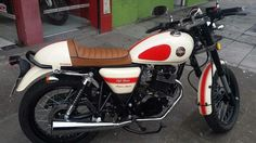 Gilera Cafe Racer Vc 200 Super Sport Vintage Lanzamiento 2 - Año Custom / Chopper - 0 km - en Mercado Libre