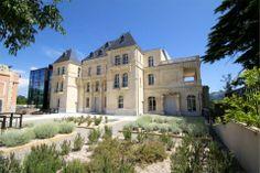 Château de la Buzine, maison des cinématographies de la Méditerranée. Traverse de la Buzine 13011 Tel : 04 91 45 27 6
