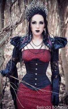 """victorian-goth: """" Victorian goth """""""