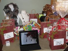 2012 Fall Festival Raffle - 100% proceeds benefit the American Lung Association