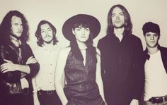 Got this Sydney band on loop  - The Preatures