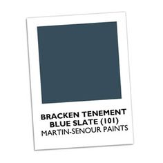 7 Classic Southern Paint Colors | Williamsburg Blue | SouthernLiving.com