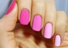 9 Nail Art Ideas for Lazy Girls   http://www.hercampus.com/beauty/9-nail-art-ideas-lazy-girls #beautynails