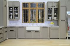 Paper Doll Miniatures: Contemporary Miniature Kitchen