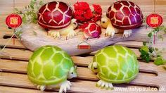 Turtle Party Ideas The Very Best Inspiration   The WHOot