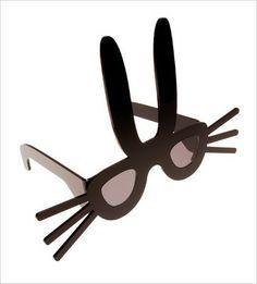 Peter Jensen : Plastic Rabbit Sunglass | Sumally (サマリー)