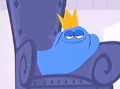 "Blooregard ""Bloo"" Q. Kazoo"