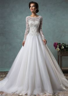 Off Shoulder Lace Wedding Dress . 30 Off Shoulder Lace Wedding Dress . Discount Princess F Shoulder Lace Wedding Dresses 2019 Pleated Chapel Train with Flowers Adorned Bridal Gowns Garden Beaded formal Vestidos Amelia Sposa Wedding Dress, 2016 Wedding Dresses, Wedding Dress Sleeves, Long Sleeve Wedding, Wedding Attire, Bridal Dresses, Wedding Gowns, Lace Sleeves, Dress Lace