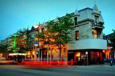 Guide Restos Voir monthly giveaway in Montreal   Montreal Deals